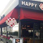 Happy Moon's Cafe Bayilik Açmak